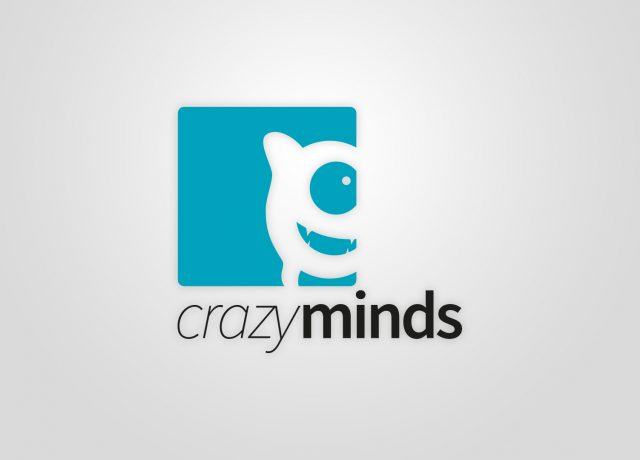 crazy Minds Consulting Logo