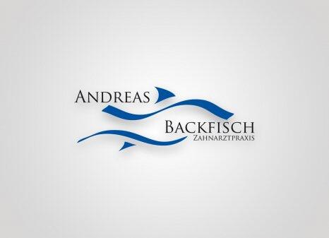 Logo von der Zahnarztpraxis Andreas Backfisch, Elztal-Dallau
