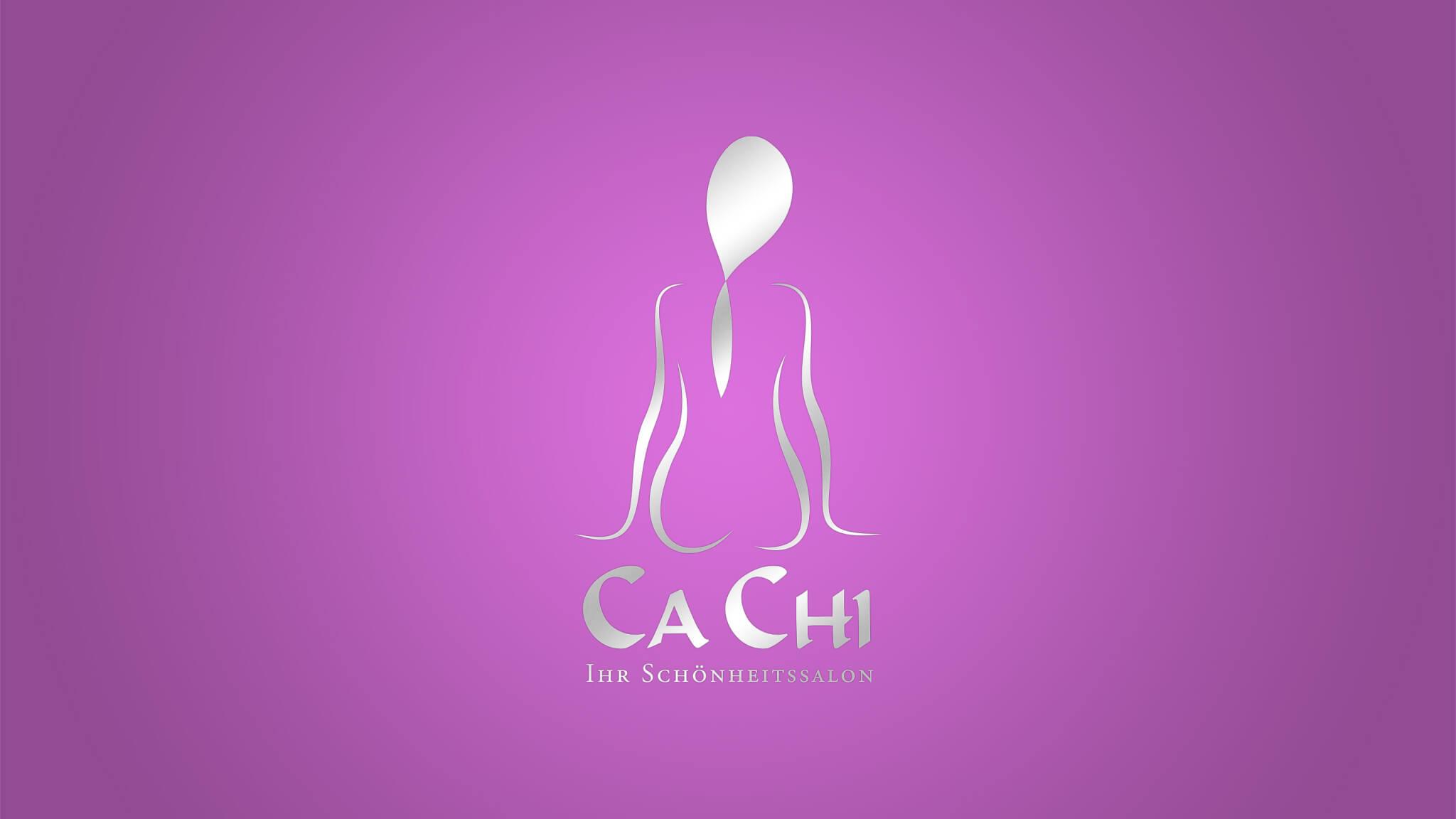 Logo von CaChi - Ihr Schönheitssalon, Berlin