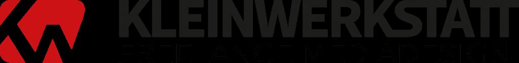 Logo von der KLEINWERKSTATT