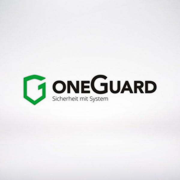 Logo für Security Startup
